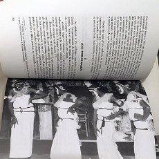 Libros de segunda mano: GUINEA: DANZA IVANGA DE LOS KOMBES; LÉXICOS LENGUA BUBI; SÍNTESIS YORUBA; ETC. (ESTUDIOS AFRICANOS.. Lote 233396655
