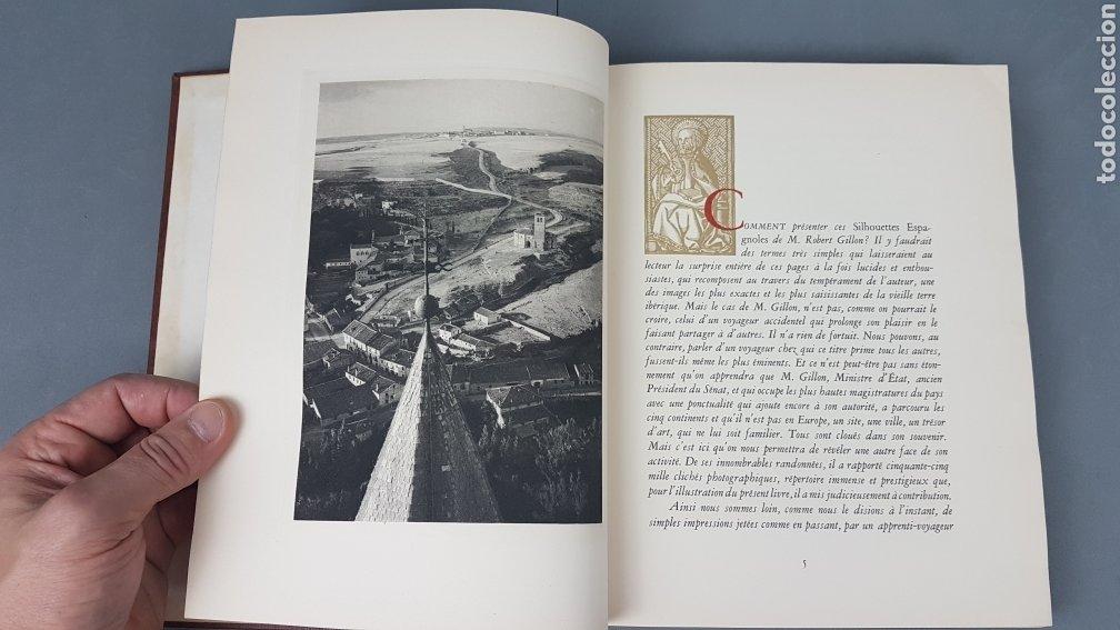 Libros de segunda mano: EXCELENTE LIBRO DE FOTOGRABADOS, ROBERT GILLON DE SEGOVIA. AÑO 1949.EDIC. NUMERO 322. DESCATALOGADO - Foto 6 - 235450250