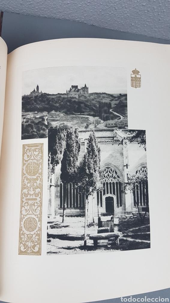 Libros de segunda mano: EXCELENTE LIBRO DE FOTOGRABADOS, ROBERT GILLON DE SEGOVIA. AÑO 1949.EDIC. NUMERO 322. DESCATALOGADO - Foto 14 - 235450250