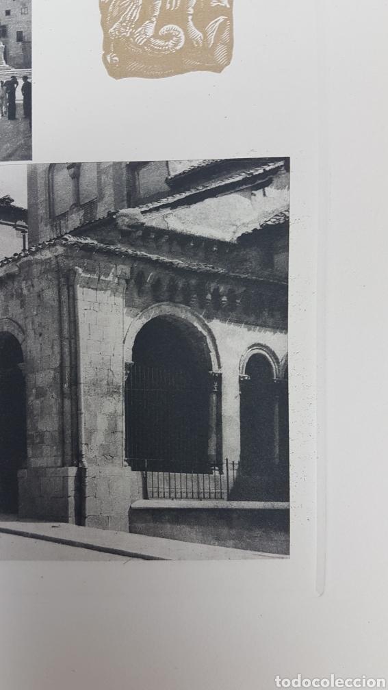 Libros de segunda mano: EXCELENTE LIBRO DE FOTOGRABADOS, ROBERT GILLON DE SEGOVIA. AÑO 1949.EDIC. NUMERO 322. DESCATALOGADO - Foto 15 - 235450250