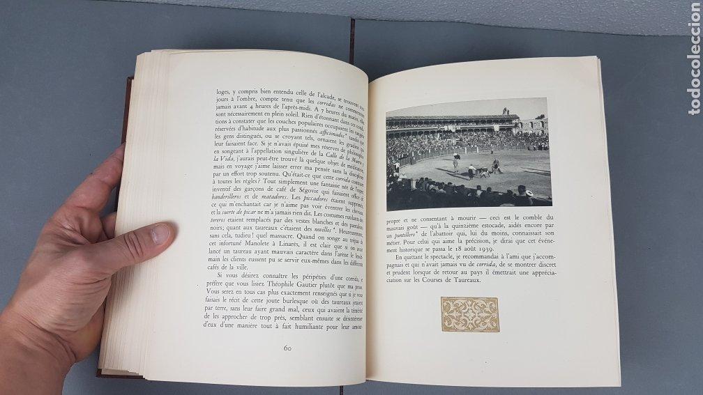 Libros de segunda mano: EXCELENTE LIBRO DE FOTOGRABADOS, ROBERT GILLON DE SEGOVIA. AÑO 1949.EDIC. NUMERO 322. DESCATALOGADO - Foto 18 - 235450250
