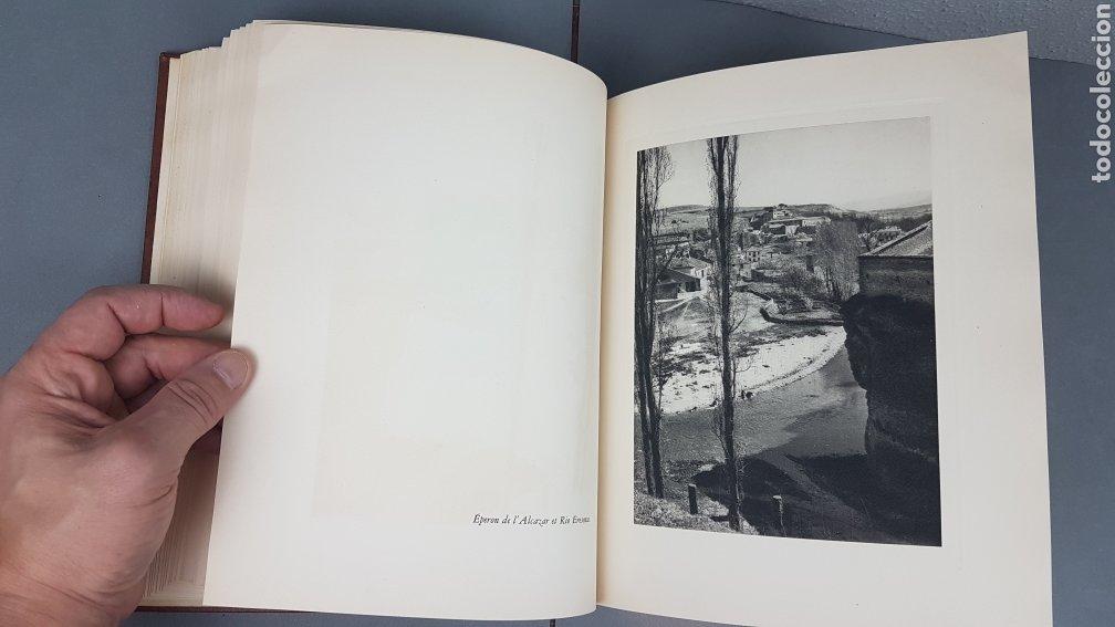 Libros de segunda mano: EXCELENTE LIBRO DE FOTOGRABADOS, ROBERT GILLON DE SEGOVIA. AÑO 1949.EDIC. NUMERO 322. DESCATALOGADO - Foto 21 - 235450250