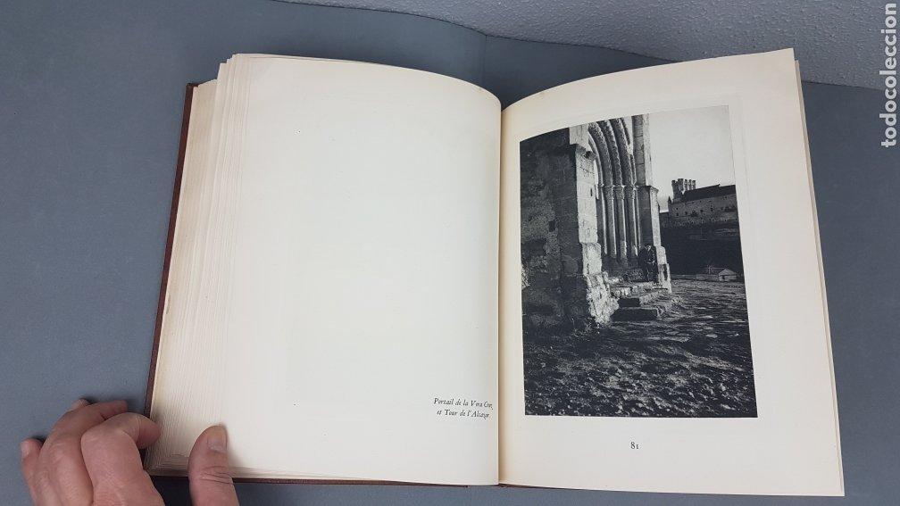 Libros de segunda mano: EXCELENTE LIBRO DE FOTOGRABADOS, ROBERT GILLON DE SEGOVIA. AÑO 1949.EDIC. NUMERO 322. DESCATALOGADO - Foto 22 - 235450250