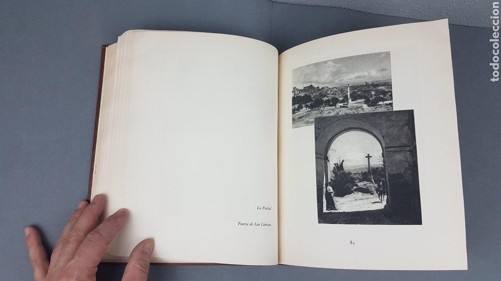 Libros de segunda mano: EXCELENTE LIBRO DE FOTOGRABADOS, ROBERT GILLON DE SEGOVIA. AÑO 1949.EDIC. NUMERO 322. DESCATALOGADO - Foto 23 - 235450250