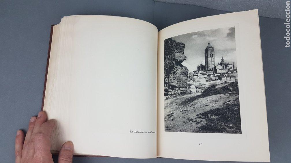 Libros de segunda mano: EXCELENTE LIBRO DE FOTOGRABADOS, ROBERT GILLON DE SEGOVIA. AÑO 1949.EDIC. NUMERO 322. DESCATALOGADO - Foto 25 - 235450250