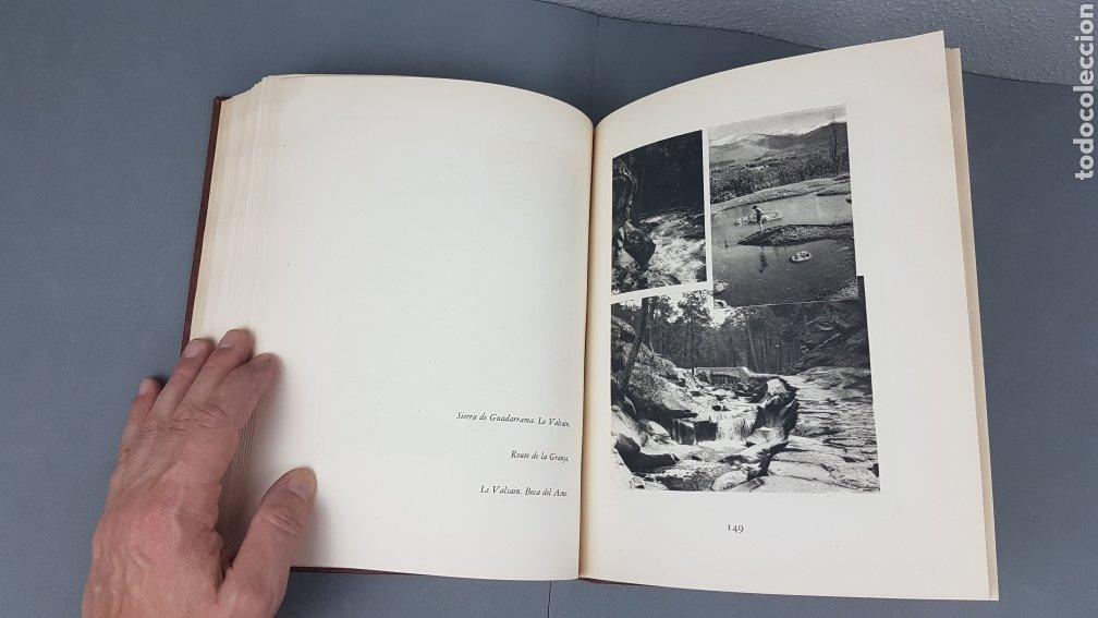 Libros de segunda mano: EXCELENTE LIBRO DE FOTOGRABADOS, ROBERT GILLON DE SEGOVIA. AÑO 1949.EDIC. NUMERO 322. DESCATALOGADO - Foto 28 - 235450250