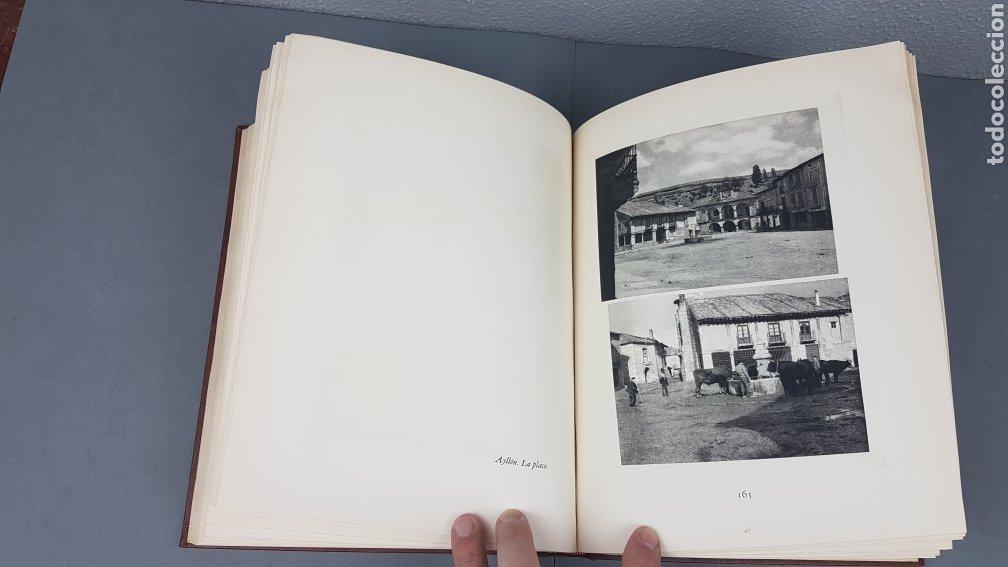 Libros de segunda mano: EXCELENTE LIBRO DE FOTOGRABADOS, ROBERT GILLON DE SEGOVIA. AÑO 1949.EDIC. NUMERO 322. DESCATALOGADO - Foto 29 - 235450250