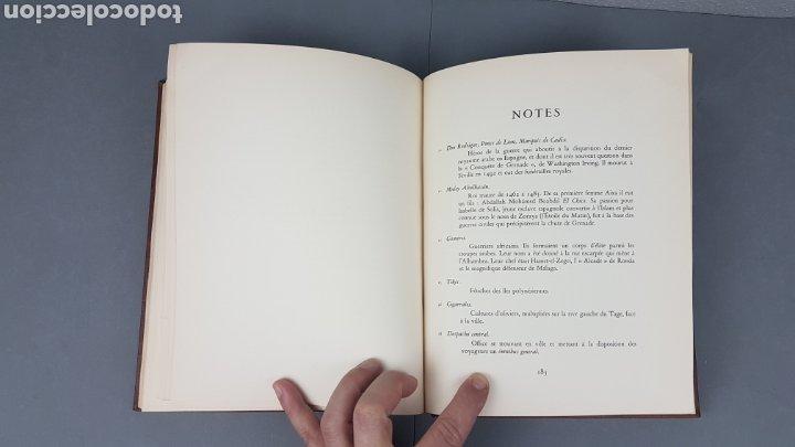 Libros de segunda mano: EXCELENTE LIBRO DE FOTOGRABADOS, ROBERT GILLON DE SEGOVIA. AÑO 1949.EDIC. NUMERO 322. DESCATALOGADO - Foto 31 - 235450250