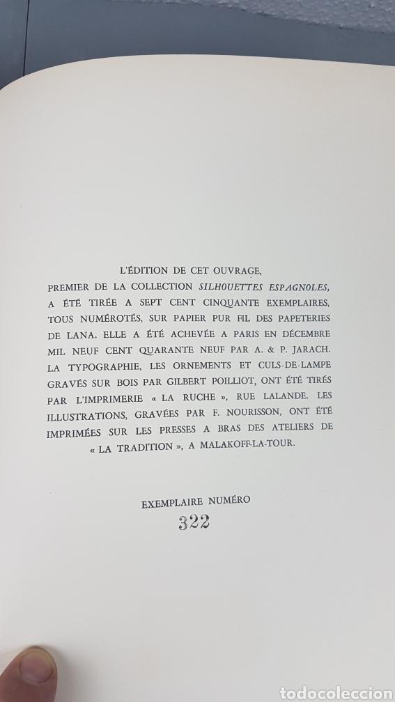 Libros de segunda mano: EXCELENTE LIBRO DE FOTOGRABADOS, ROBERT GILLON DE SEGOVIA. AÑO 1949.EDIC. NUMERO 322. DESCATALOGADO - Foto 34 - 235450250
