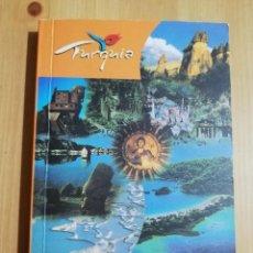 Libros de segunda mano: TURQUÍA (JAVIER GARCÍA CRISTÓBAL / INMACULADA MARTÍN HERNÁNDEZ). Lote 235602350