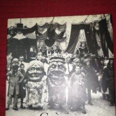 Libros de segunda mano: GRÀCIA - TEXTOS LOURDES FIGUERAS ETC... FOTO DOMI MORA ETC... LUNWERG 1996. Lote 235854450