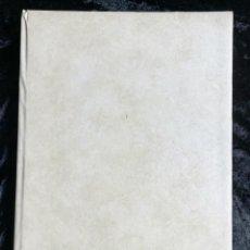 Libros de segunda mano: ATLAS CATALAN - CRESQUES ABRAHAM - 1375 -TAPIES. Lote 236590155