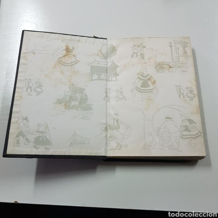 Libros de segunda mano: BAJO MIÑO Y COSTA SUR 1967 ELISEO ALONSO - Foto 2 - 236717310