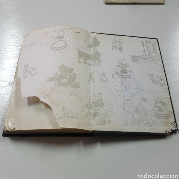Libros de segunda mano: BAJO MIÑO Y COSTA SUR 1967 ELISEO ALONSO - Foto 10 - 236717310