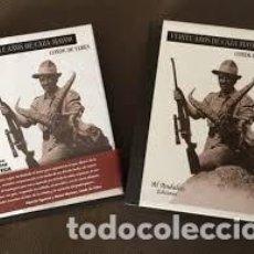 Libros de segunda mano: VEINTE AÑOS DE CAZA MAYOR. CONDE DE YEBES. Lote 236720035