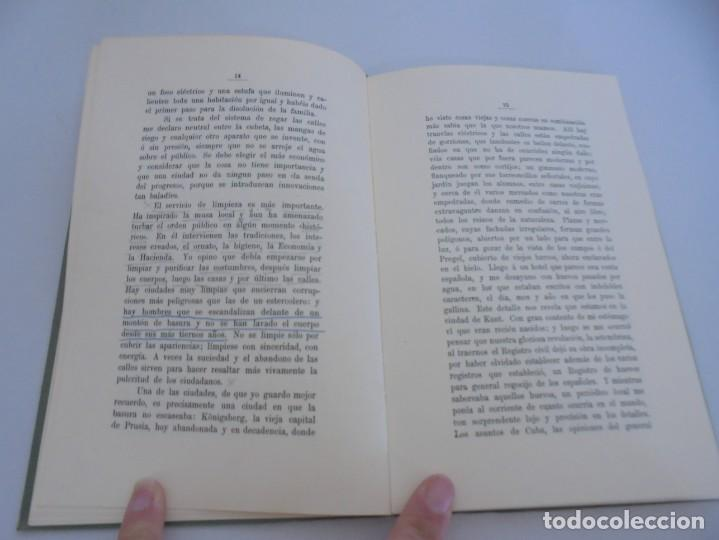 Libros de segunda mano: GRANADA LA VELLA. A. GANIVET. EDITORIAL DON QUIJOTE 1981. - Foto 10 - 236992830