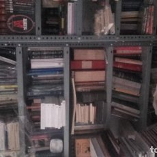 Libri di seconda mano: RESERVADO VIVILLO. Lote 237114275