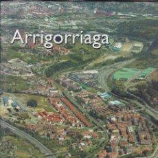 Libros de segunda mano: LIBRO FOTOGRAFICO DE ARRIGORRIAGA. Lote 237124165
