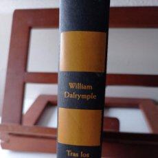 Libros de segunda mano: TRAS LOS PASOS DE MARCO POLO. WILLIAM DALRYMPLE. ENVÍO CERTIFICADO 3,99. Lote 239378725