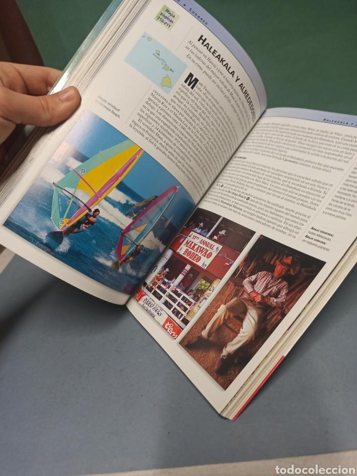 Libros de segunda mano: Guías océano Hawaii Año 2000 - Foto 3 - 243147520