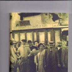 Libros de segunda mano: CENT ANYS DE CULTURA I ESPORT CENTRE EXCURSIONISTA DE LA COMARCA DE BAGES IMPECABLE MANRESA, EMILI. Lote 243922965