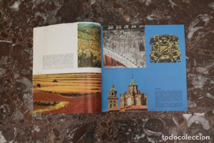 Libros de segunda mano: GUIA DE LA PROVINCIA DE TERUEL. SECRETARIA GENERAL DE TURISMO DE ESPAÑA. 16 PAGINAS. AÑO 1985. - Foto 3 - 244864300