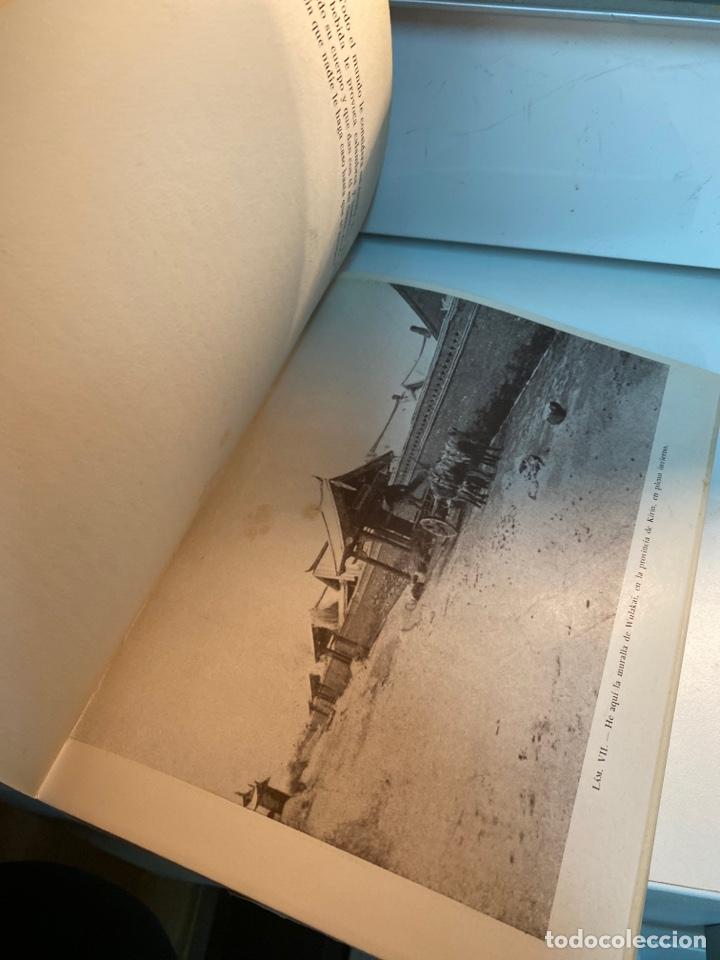 Libros de segunda mano: Buscadores de oro en manchuria - Foto 4 - 245105910