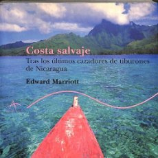 Libros de segunda mano: COSTA SALVAJE. Lote 245951835
