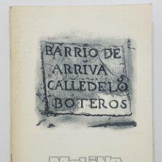 Libros de segunda mano: MOLINA DE ARAGÓN GUÍA TURÍSTICA. SOCIEDAD CULTURAL MOLINEASA 2000. EVARISTO VAZQUEZ MAZA.GUADALAJARA. Lote 246126015