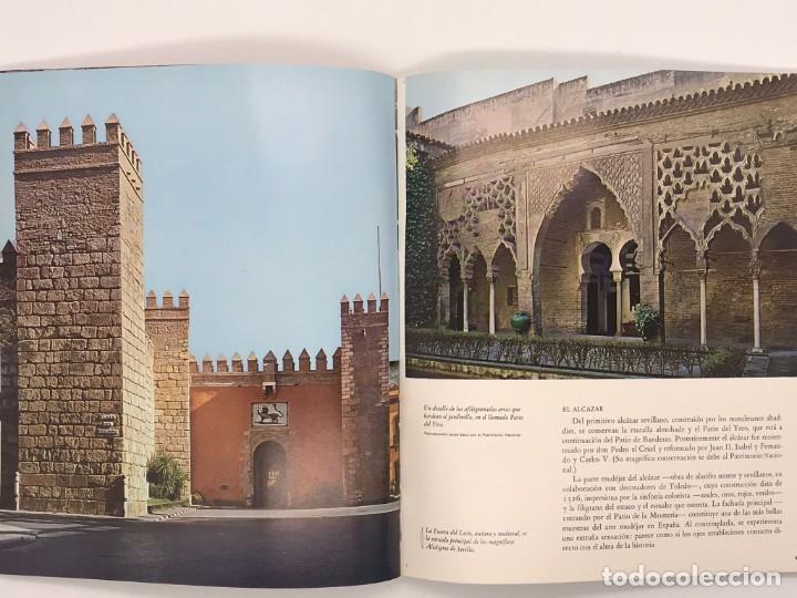 Libros de segunda mano: GUIA TODO SEVILLA N.º 3- AÑO 1975 - Foto 2 - 246188540