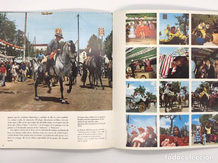 Libros de segunda mano: GUIA TODO SEVILLA N.º 3- AÑO 1975 - Foto 3 - 246188540