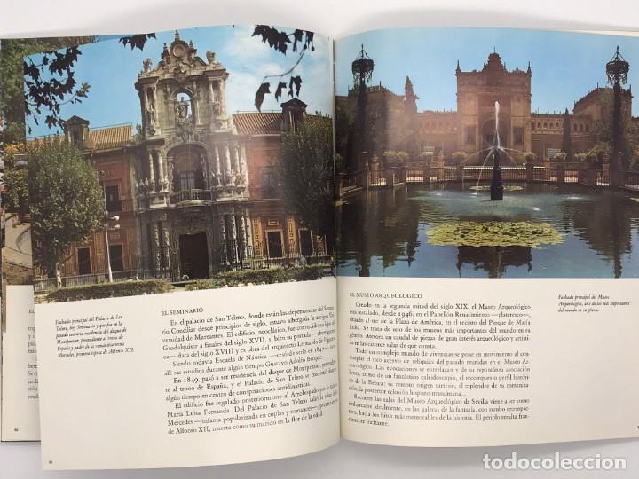 Libros de segunda mano: GUIA TODO SEVILLA N.º 3- AÑO 1975 - Foto 4 - 246188540