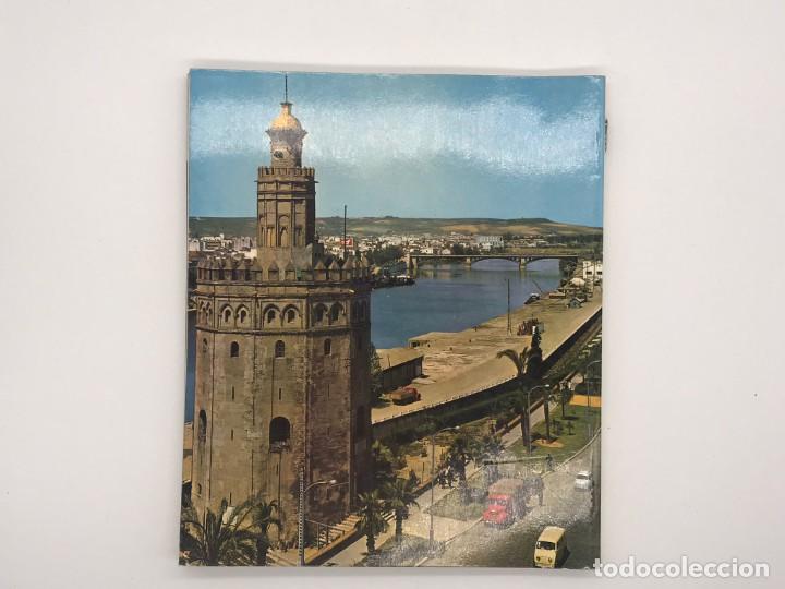 Libros de segunda mano: GUIA TODO SEVILLA N.º 3- AÑO 1975 - Foto 5 - 246188540