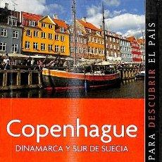 Libros de segunda mano: COPENHAGUE. Lote 246466890