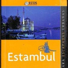 Libros de segunda mano: ESTAMBUL. Lote 246466960