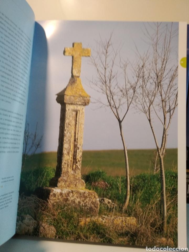 Libros de segunda mano: LA GRAN OBRA DE LOS CAMINOS DE SANTIAGO. Iter stellarum. Hércules ediciones. 15 tomos - Foto 17 - 247425650