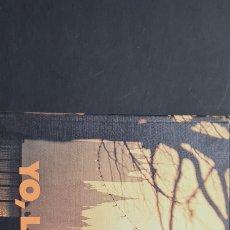 Libros de segunda mano: YO LONDRES. JOAQUIN MERINO. LOS LIBROS DEL RECUERDO. PRIMERA EDICION 1977. Lote 248419030
