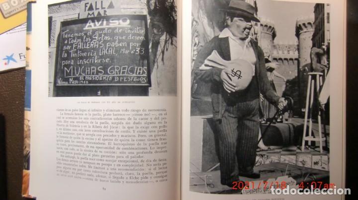 Libros de segunda mano: EL PAIS VALENCIANO-JOAN FUSTER-FOTOS RIMAS-1ª ED. 1962 - Foto 4 - 251336000