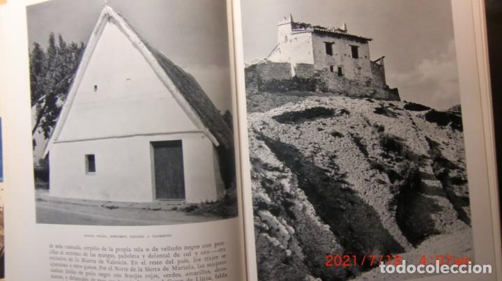 Libros de segunda mano: EL PAIS VALENCIANO-JOAN FUSTER-FOTOS RIMAS-1ª ED. 1962 - Foto 5 - 251336000