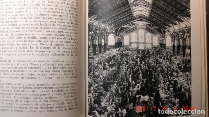 Libros de segunda mano: EL PAIS VALENCIANO-JOAN FUSTER-FOTOS RIMAS-1ª ED. 1962 - Foto 6 - 251336000