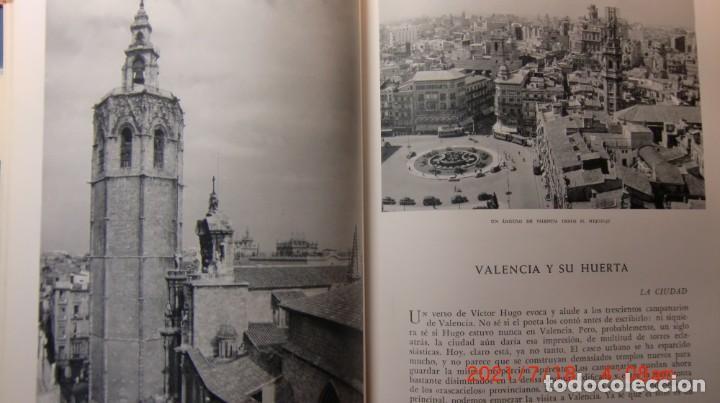 Libros de segunda mano: EL PAIS VALENCIANO-JOAN FUSTER-FOTOS RIMAS-1ª ED. 1962 - Foto 7 - 251336000