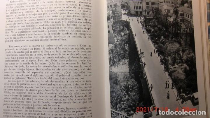Libros de segunda mano: EL PAIS VALENCIANO-JOAN FUSTER-FOTOS RIMAS-1ª ED. 1962 - Foto 9 - 251336000