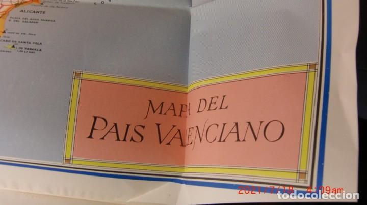 Libros de segunda mano: EL PAIS VALENCIANO-JOAN FUSTER-FOTOS RIMAS-1ª ED. 1962 - Foto 12 - 251336000