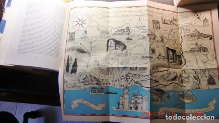 Libros de segunda mano: EL PAIS VALENCIANO-JOAN FUSTER-FOTOS RIMAS-1ª ED. 1962 - Foto 13 - 251336000