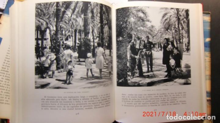 Libros de segunda mano: EL PAIS VALENCIANO-JOAN FUSTER-FOTOS RIMAS-1ª ED. 1962 - Foto 15 - 251336000