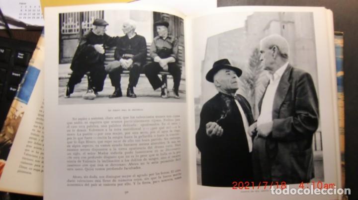 Libros de segunda mano: EL PAIS VALENCIANO-JOAN FUSTER-FOTOS RIMAS-1ª ED. 1962 - Foto 16 - 251336000