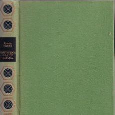 Libros de segunda mano: FANTÁSTICA ISLA DE PASCUA - FRANCIS MAZIERE - PLAZA JANÉS 1973. Lote 251350650