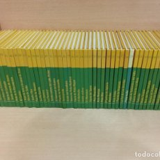 Libros de segunda mano: RUTAS PARA CAMINAR POR ASTURIAS - MONTAÑA Y SENDERISMO - 47 LIBROS. COLECCION COMPLETA. Lote 252071035