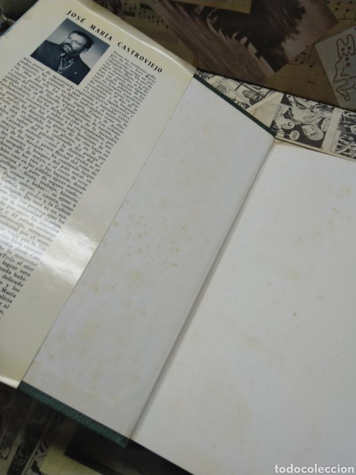Libros de segunda mano: Galicia. Guía espiritual de una tierra. Castroviejo. - Foto 3 - 253157280