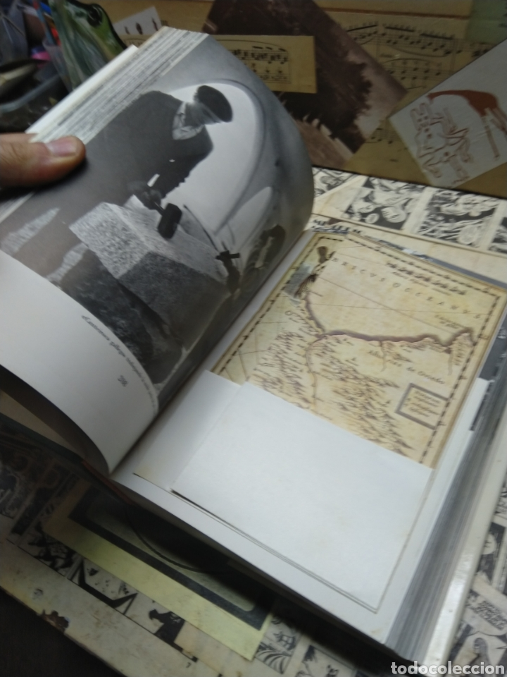 Libros de segunda mano: Galicia. Guía espiritual de una tierra. Castroviejo. - Foto 5 - 253157280